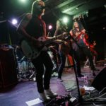 Soto, Stop Stop, Scarlet Aura: Rebellion,Manchester – live review