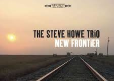new frontier album cover