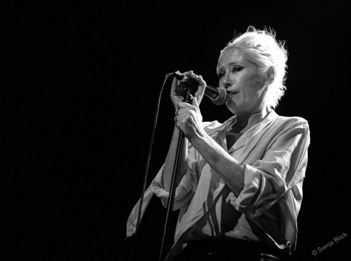 The Wendy James Band 2