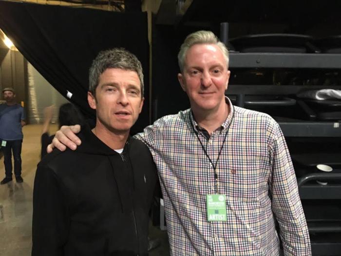 Iconic poet, Tony Walsh announces UK Tour Dates throughout October
