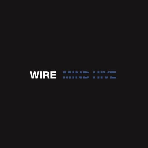 Wire announce new album and tour