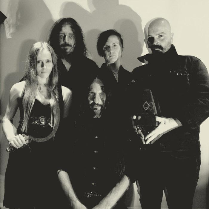 Fast rising Bristol dark matter post punk band NAUT choose their Top 10 post punk anthems