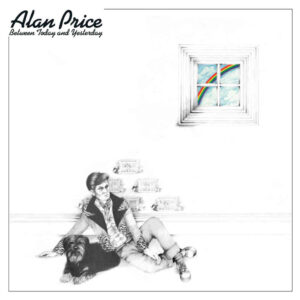 Alan Price: Between Today and Yesterday – album review