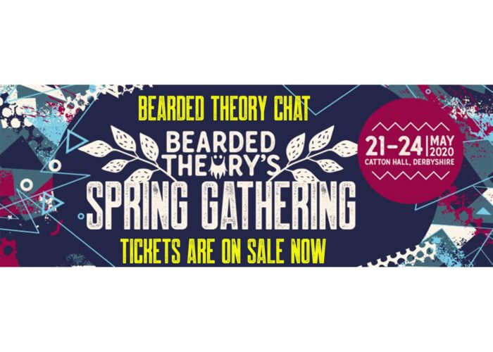 Wow Lunar Festival 2020.Bearded Theory Festival 2020 Announces Line Up
