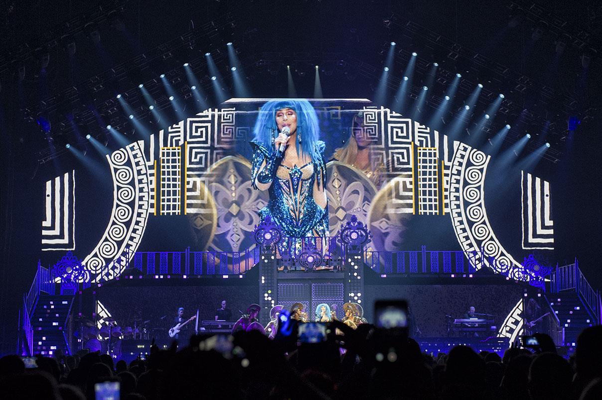 Cher 3 © Melanie Smith