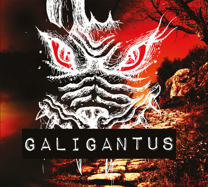 Galigantus