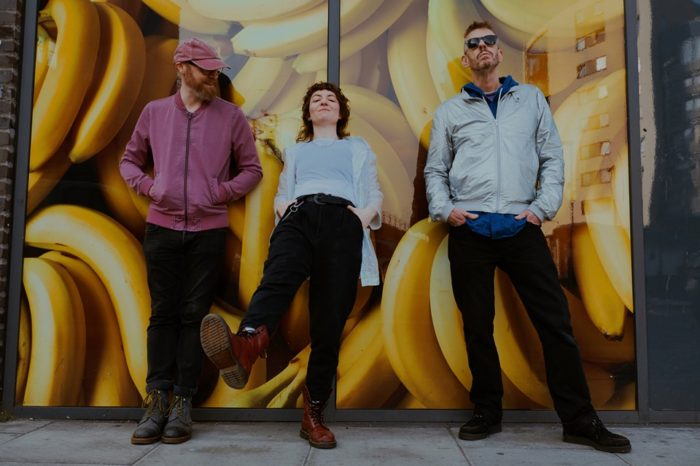 Interview: Jemma Freeman & the Cosmic Something – Music is a Matter of Life and Death