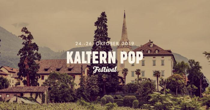 Kaltern Pop 2019 – Preview