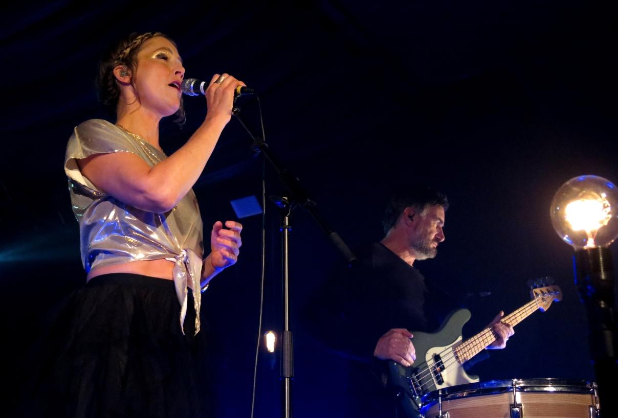 Lamb: O2 Academy Birmingham – live review