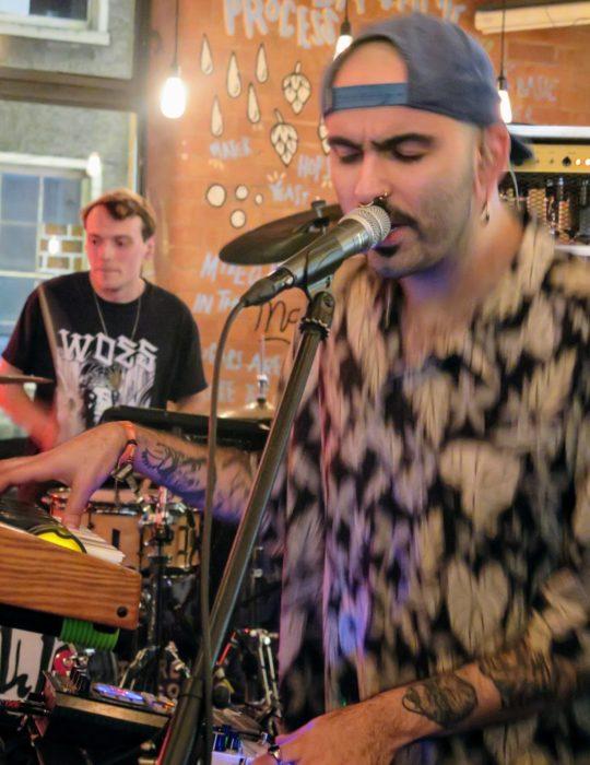 Hockley Hustle Festival 2019: Nottingham – live review