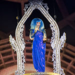 Cher -cage © Melanie Smith