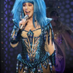 Cher 2 © Melanie Smith