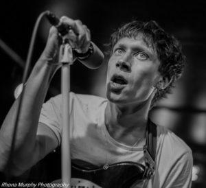 October Drift : Black Heart, London – live review