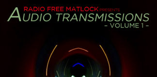 Radio Free Matlock Album Cover
