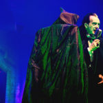 The Damned 'A Night Of A Thousand Vampires' 14