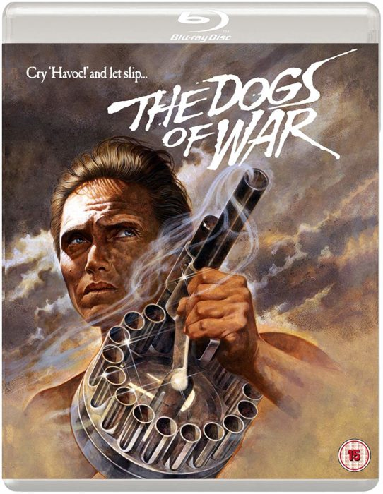 The Dogs of War – film review