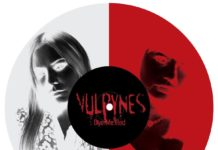 Vulpynes Dye Me Red EP