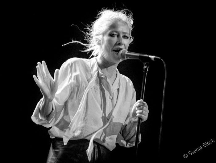 The Wendy James Band 3