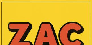 ZAC - Louder Than War album review