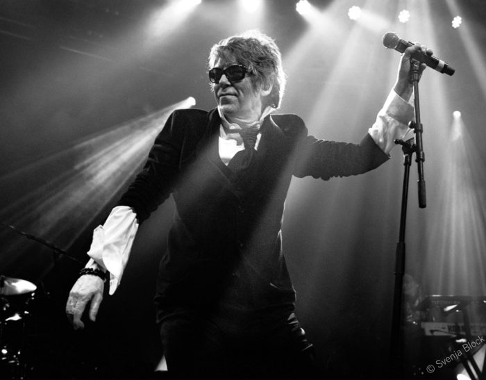 Psychedelic Furs 7