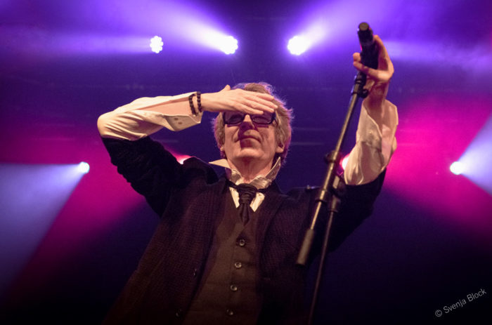Psychedelic Furs 5