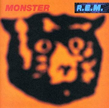 R.E.M.: Monster Turns Twenty-Five – album review