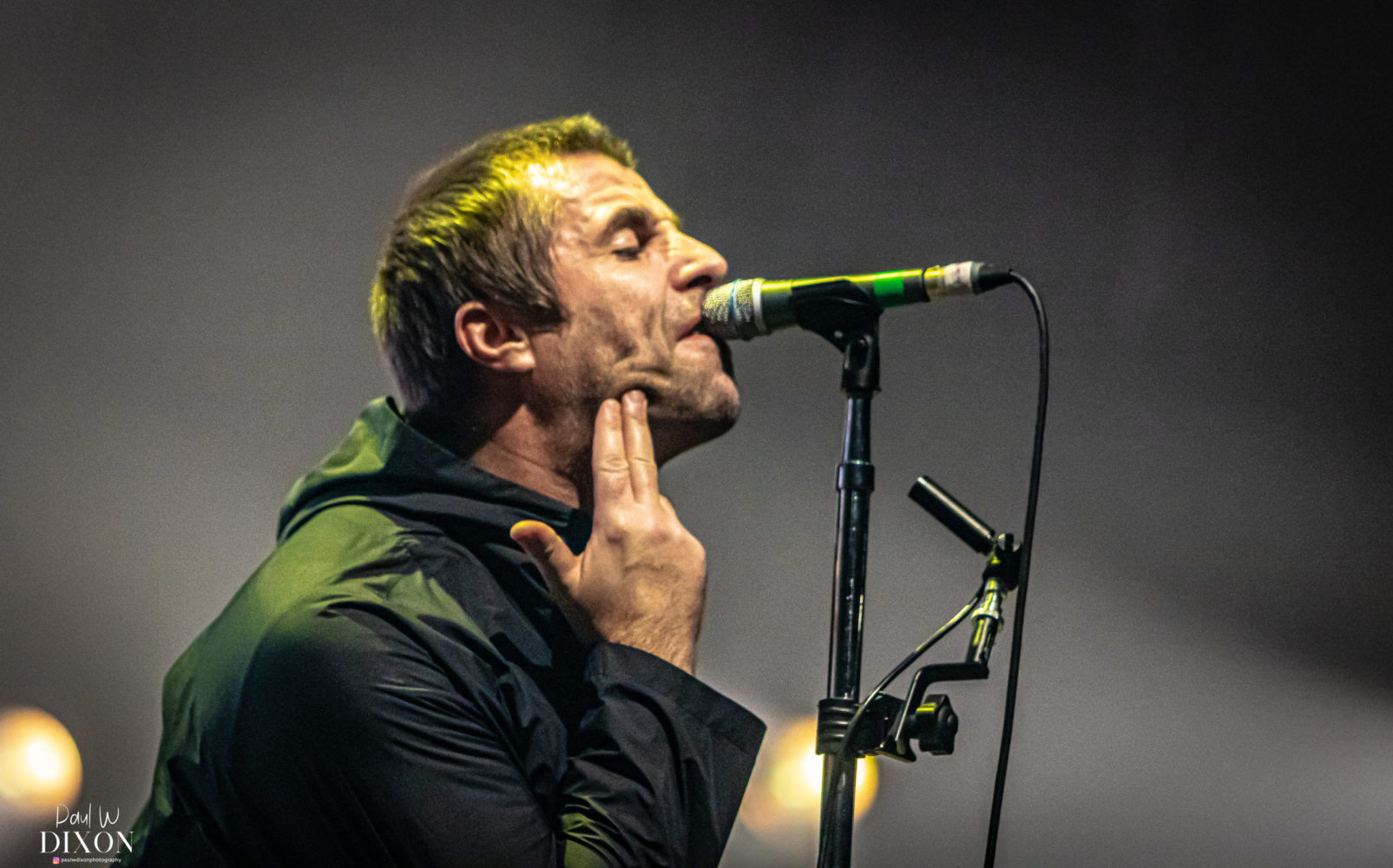 Liam Gallagher: Motorpoint Arena, Nottingham – Review
