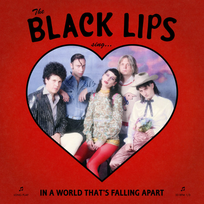 Black Lips - Sing In A World...
