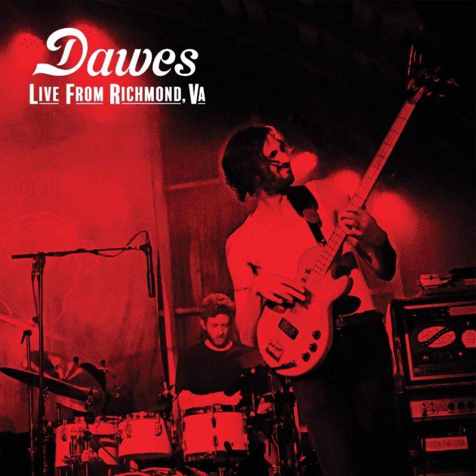 Dawes Live