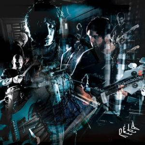 Deja Vega: Deja Vega – album review