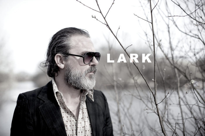 Lark announces re release of classic Bleeding Songs