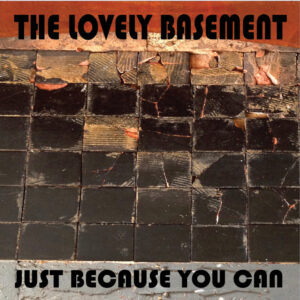 The Lovely Basement: Just Because You Can – album review
