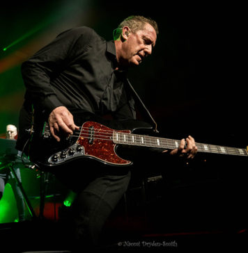 OMD @ Corn Exchange, Cambridge 20/11/19
