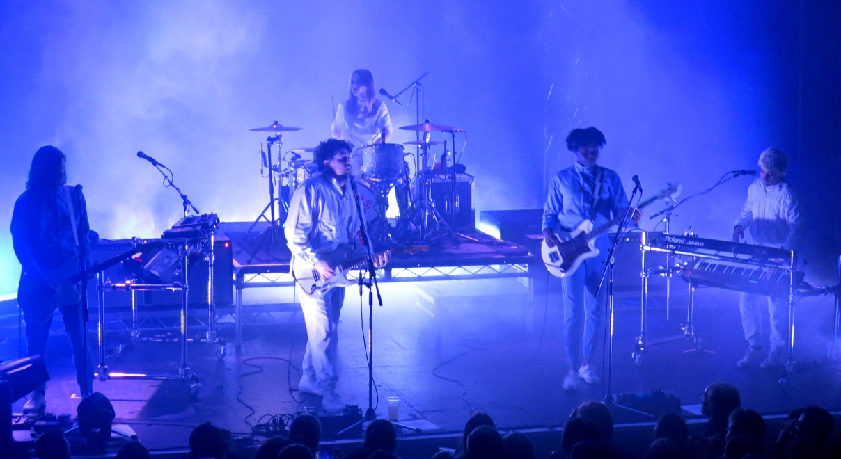 Metronomy: The O2 Institute, Birmingham – live review