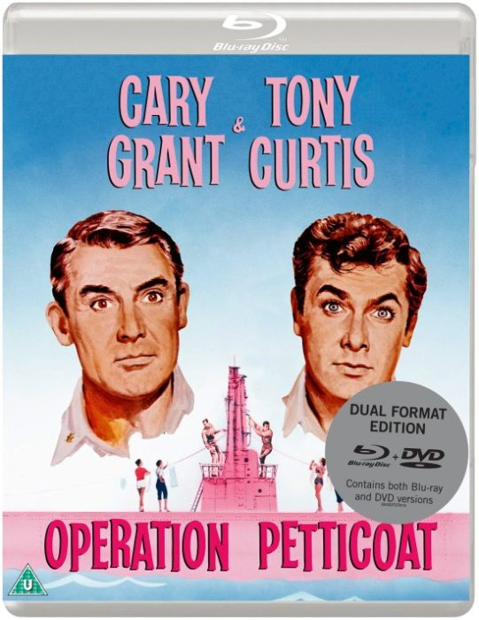 Operation Petticoat – film review