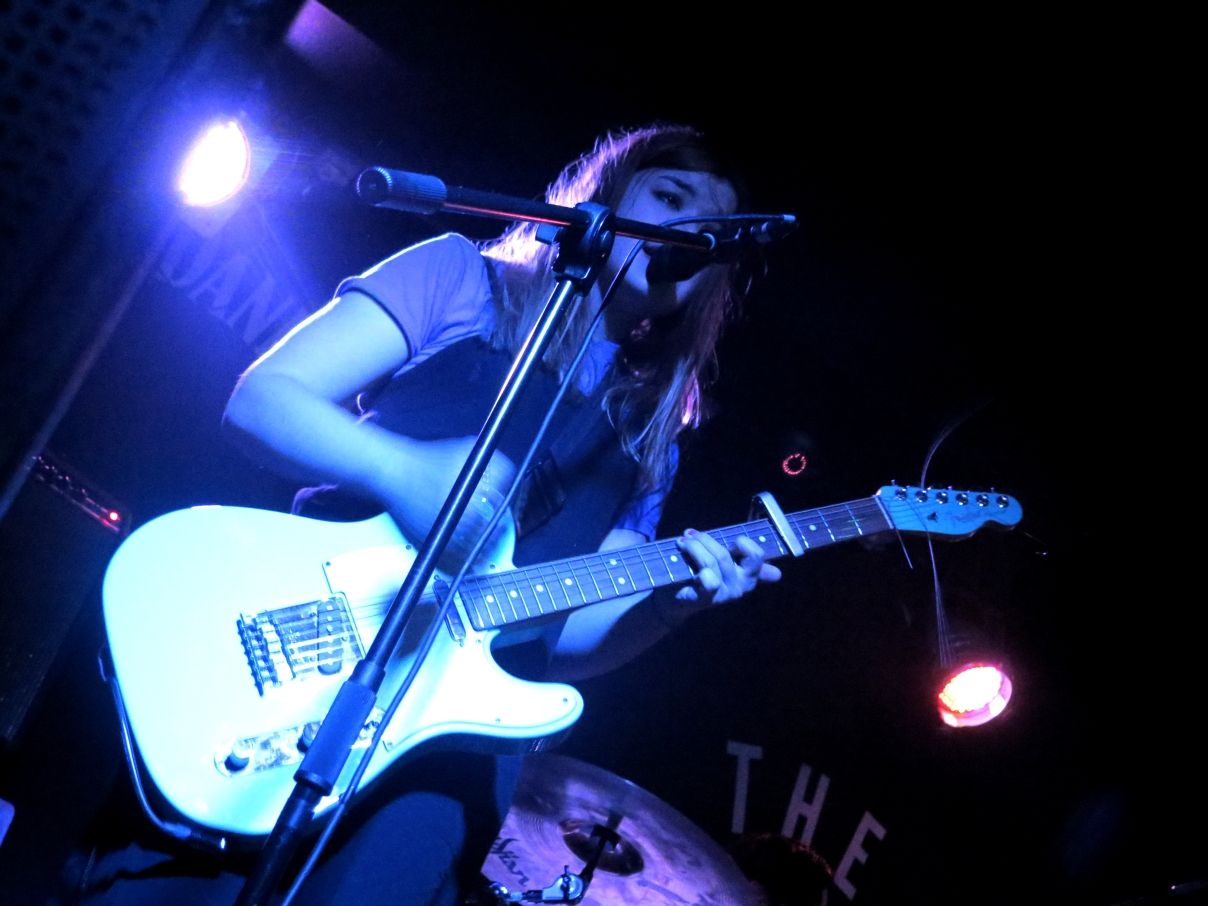False Advertising: The Sunflower Lounge, Birmingham – live review