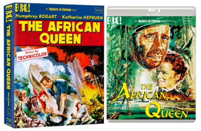 The African Queen – film review