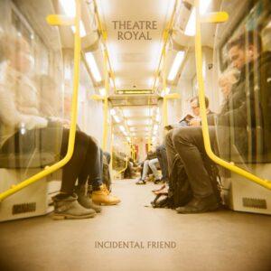 Theatre Royal new EP – news