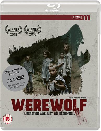Werewolf – film review