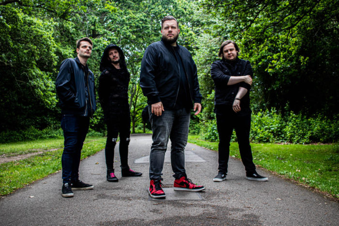 Listen to This! South Coast Metallers Scars of Protest Drop Explosive New Single Weapons + Morals