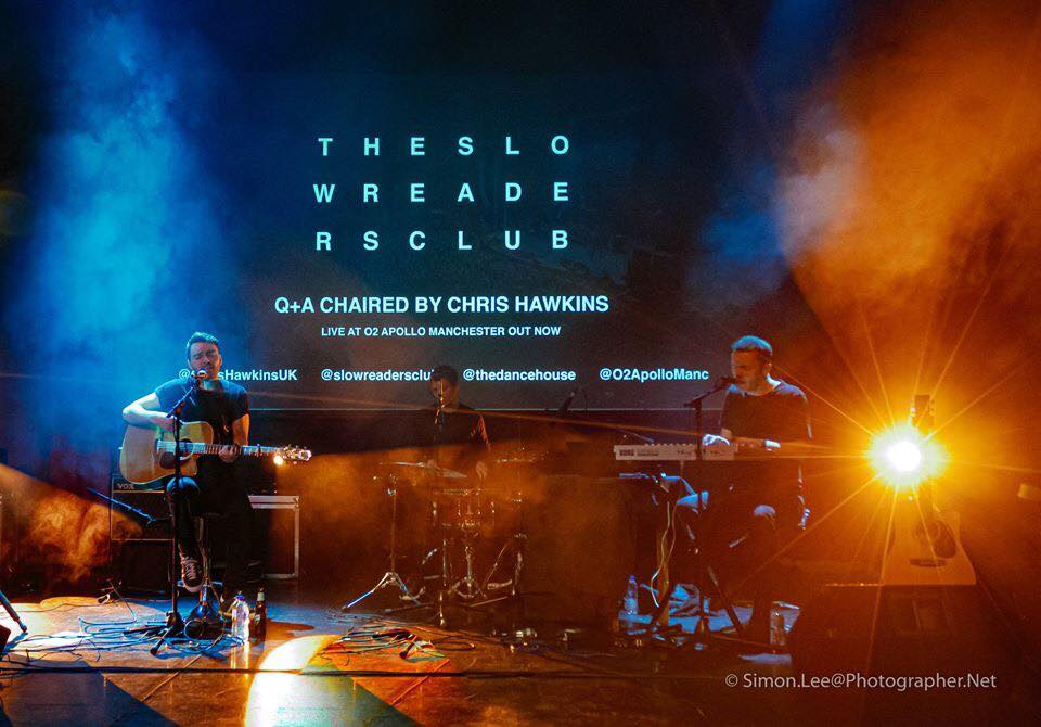 slow readers club manchester dancehouse 7.11.19 by simon lee 4