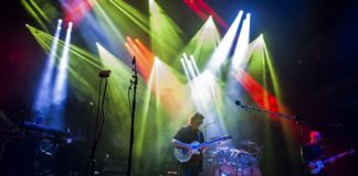 steve hackett bridgewater hall manchester 26.11.19 by mike ainscoe 1
