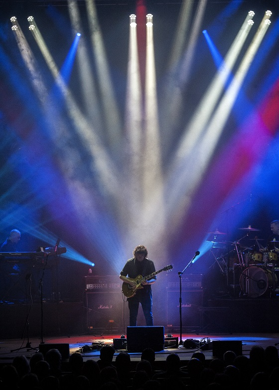 steve hackett bridgewater hall manchester 26.11.19 by mike ainscoe 10