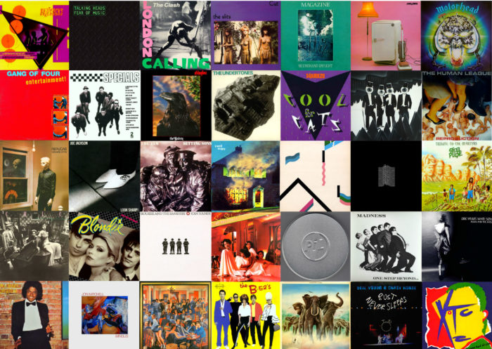 1979 – 40 years on, was this the greatest ever year for music?