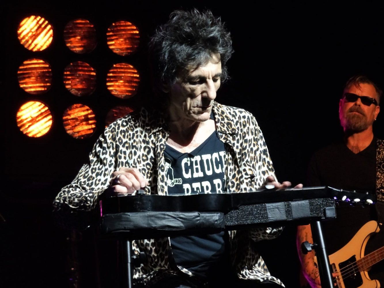 Ronnie Wood