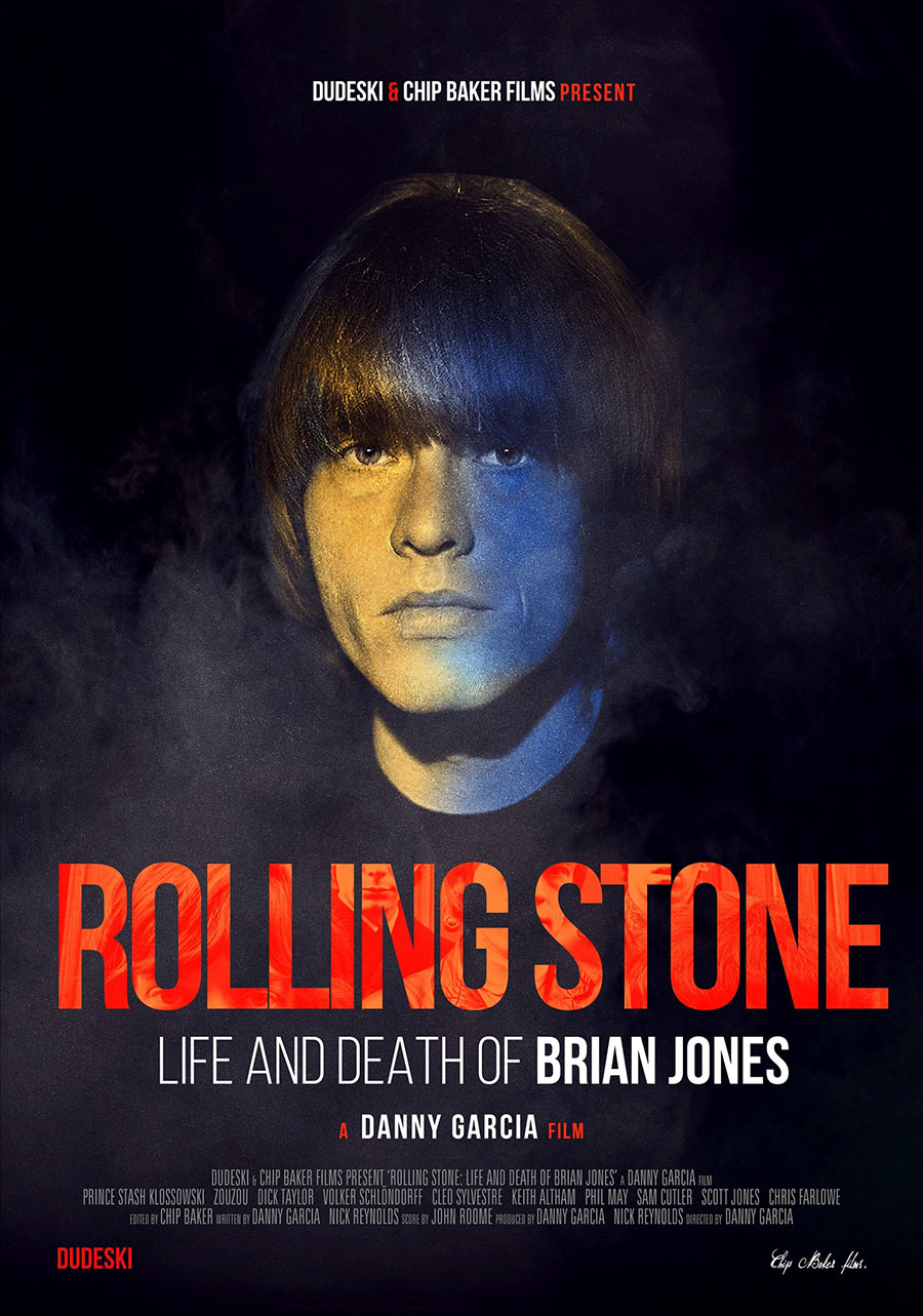 Rolling Stone: Life and Death of Brian Jones – film review