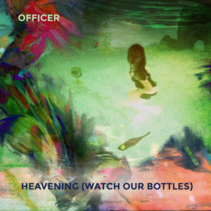 OFFICER, Heavening Artwork