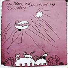 Alan Jenkins – Onion Light Over Pig Country – album review