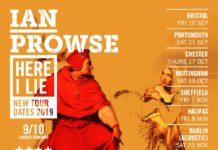Ian Prowse live