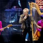 Rod Stewart: M&S Bank Arena , Liverpool – live photo review